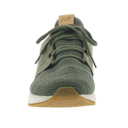 Cruz New V2 men's Balance Foam Fresh knit xwItwrq