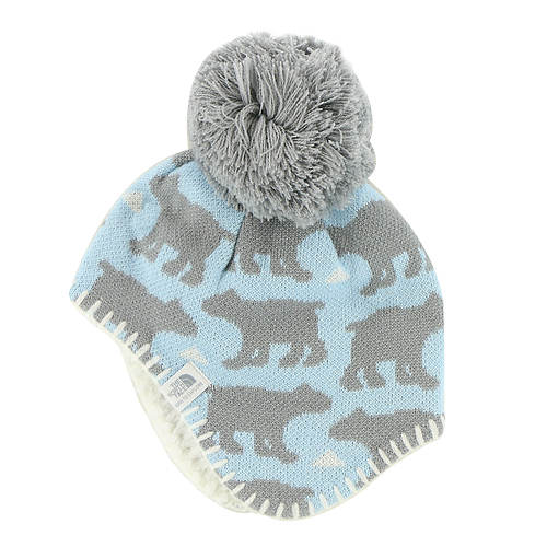 The North Face Boys  Baby Faroe Beanie  b01e81cf426