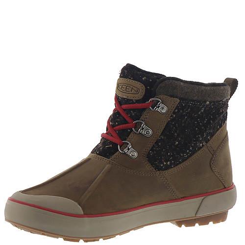 Wool Keen Ankle Elsa Ii women's 1Pxq60w