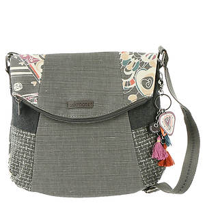 0497428c03a7 Sakroots Artist Circle Foldover Crossbody Bag - Color Out of Stock ...