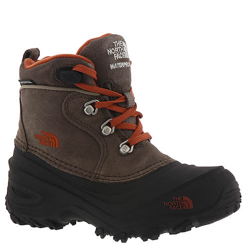 c3bc95a8c8 The North Face Chilkat Lace II (Boys  Toddler-Youth). 1057181-4-A0 ...