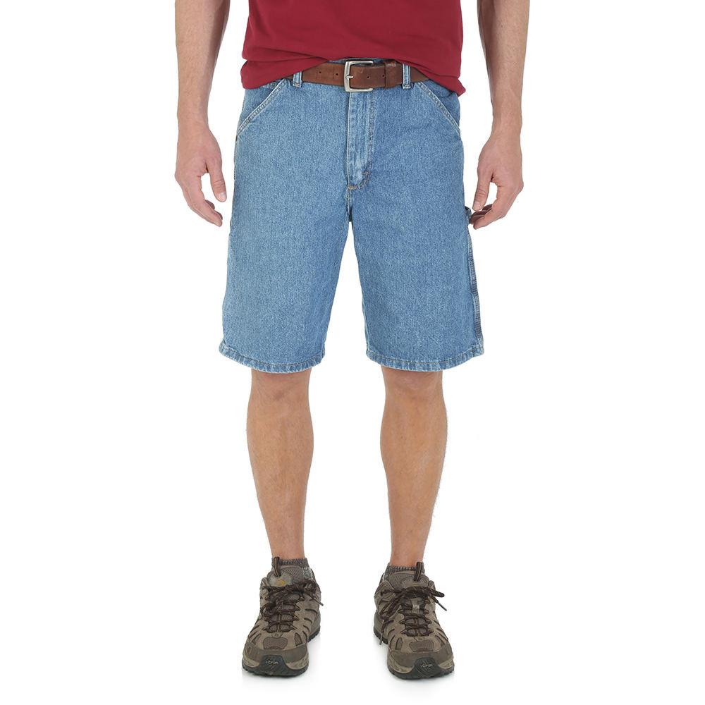 2a95f0178f1 Wrangler Rugged Wear Men s Carpenter Short. 1136469-2-A0 1136469-2-A0