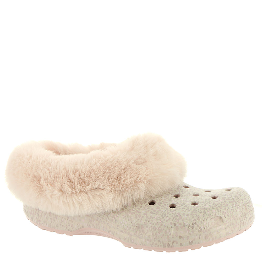 fdf51d64df7f Crocs™ Classic Mammoth Luxe Radiant Clog (Women s). 1098916-2-A0  1098916-2-A0