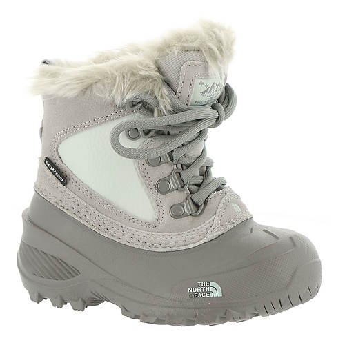 3a9f4f70f6 The North Face Shellista Extreme (Girls' Toddler-Youth). 1057184-4-A0 ...