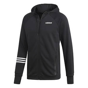 adidas Men's Essentials Motion Pack Crew French Terry Hoodie