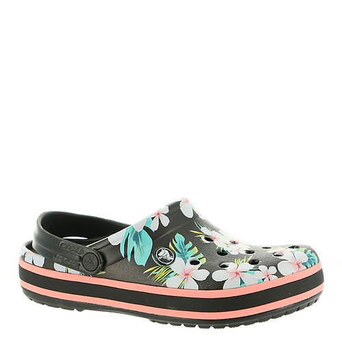 1193a912dad6 Crocs™ Crocband Seasonal Graphic Clog (Women s). 1114760-2-A0 ...