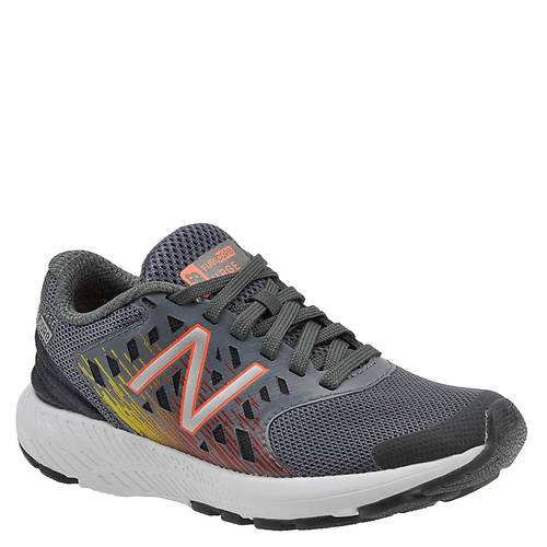 New Balance Kids/' Toddler Size 13 Urge V2 FuelCore Running Athletic Shoe Orange