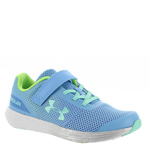 new concept 89bdb 8c37e Under Armour GPS Surge RN Prism AC (Girls' Toddler-Youth). 1096460-2-A0 ...