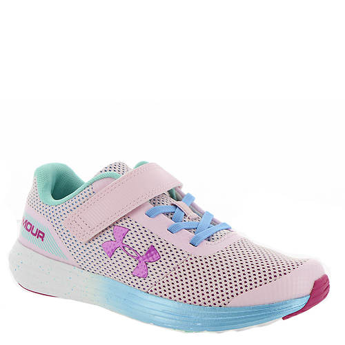 best cheap 0560d ca392 Under Armour GPS Surge RN Prism AC (Girls' Toddler-Youth). 1096460-3-A0 ...