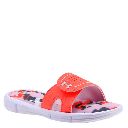 1a513e20e Under Armour Ignite Jagger VIII SL (Girls' Toddler-Youth). 1107530-1-A0 ...