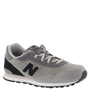 Trend New Balance 515 Casual Shoes (Dark Greyred) Men | New