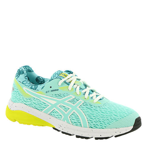 super popular b41be 9988a Asics GT-1000 7 GS SP (Girls  Youth)