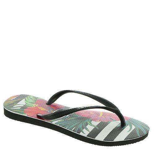 d8740de06c03 Havaianas Slim Tropical Floral Sandal (Women s). 1082981-3-A0 ...