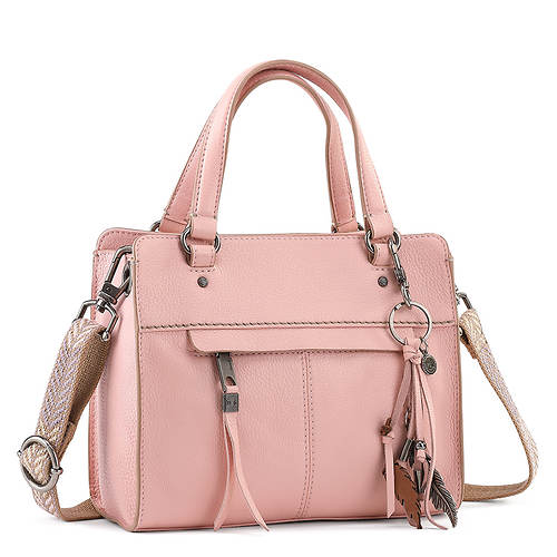 286f2e204 The Sak Alameda Satchel Crossbody Bag | FREE Shipping at ShoeMall.com