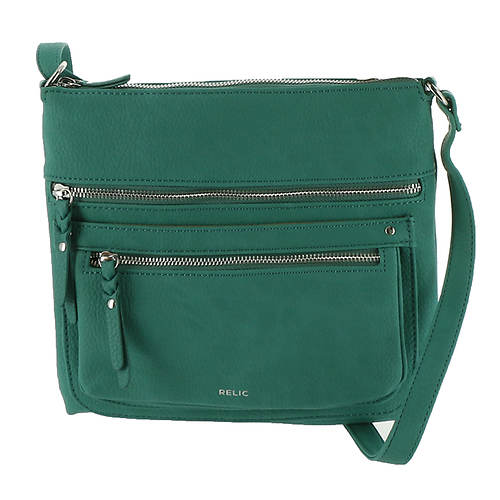 265f58a5eace RELIC By Fossil Riley Crossbody Bag | FREE Shipping at ShoeMall.com