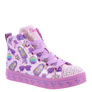 Skechers Twi Lites Mermaid Party (Girls' Toddler Youth)