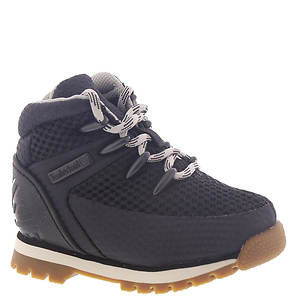 Timberland Euro Sprint Fabric Mid Hiker T (Boys' Infant Toddler)