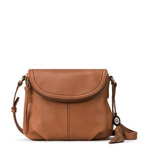 The Sak Buena Small Flap Crossbody Bag
