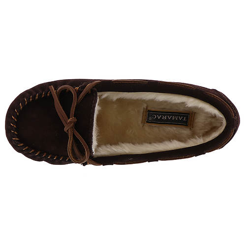 Women's International Slippers Molly Molly Women's Moccasin International Slippers XCxqw1