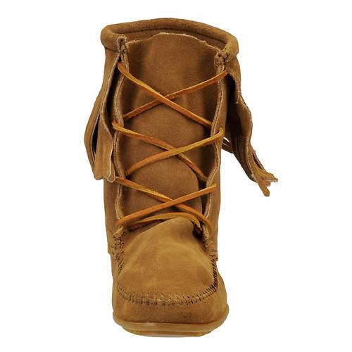 Minnetonka Women's Minnetonka Women's Ankle Tramper 4Ydww7x