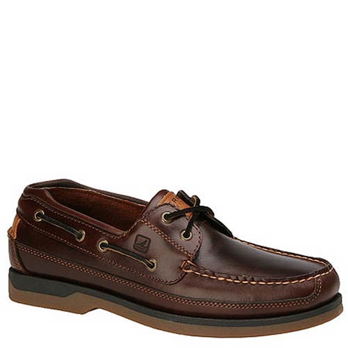 men's Moc Mako Top sider eye 2 Sperry Canoe B0OqwR