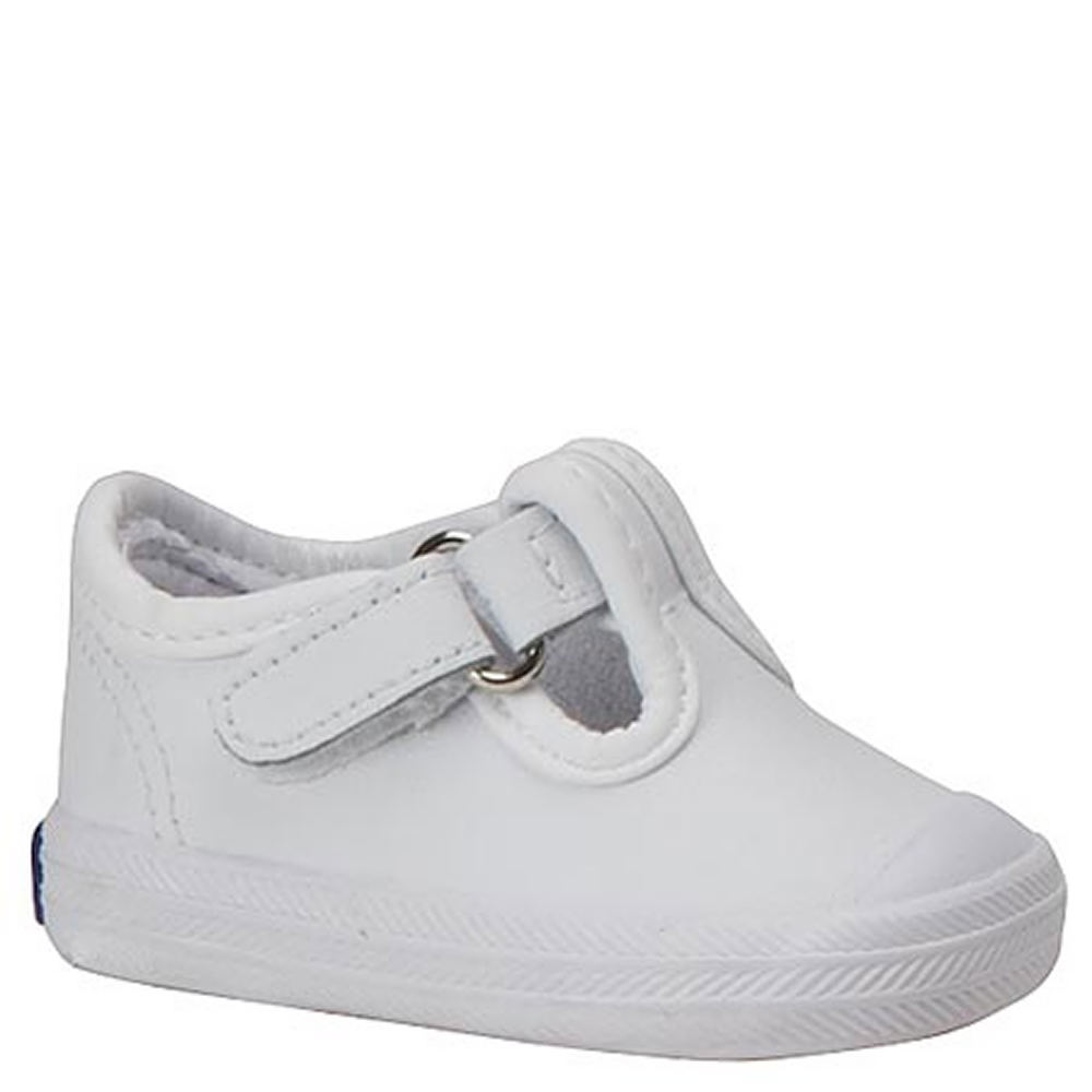85852425582 Keds Girls  Champion Toe Cap T-Strap (Infant-Toddler). 1021259-3-A0  1021259-3-A0