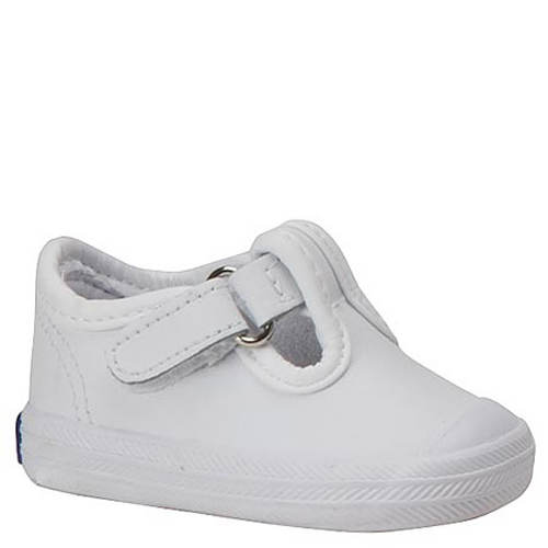 cd87ef413c58e0 Keds Girls  Champion Toe Cap T-Strap (Infant-Toddler). 1021259-3-A0 ...