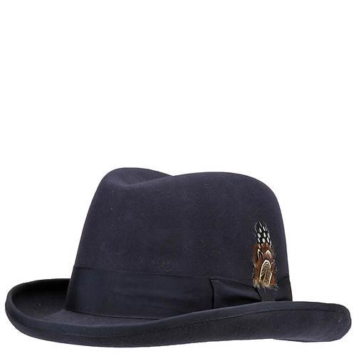 Stacy Adams Men s Wool Felt Hat. 1002616-3-A0 ... 897092df4be3