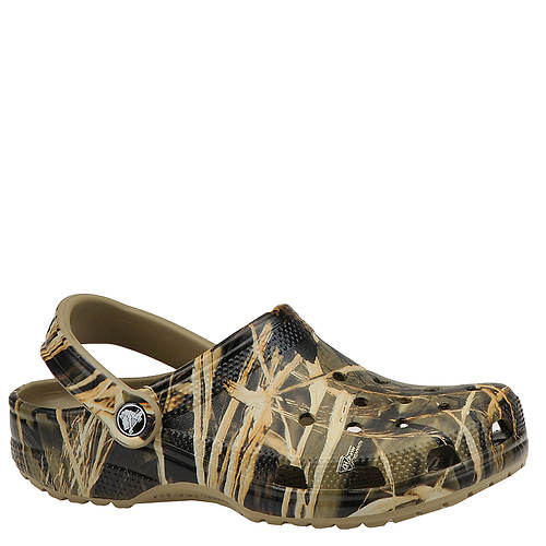 Realtree Classic Crocs on Classic on Realtree Slip Slip Crocs Crocs qxwqA0vS7R