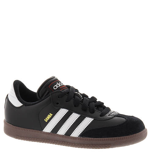 adidas Samba Classic J (Boys' Toddler-Youth) | FREE Shipping at ShoeMall.com