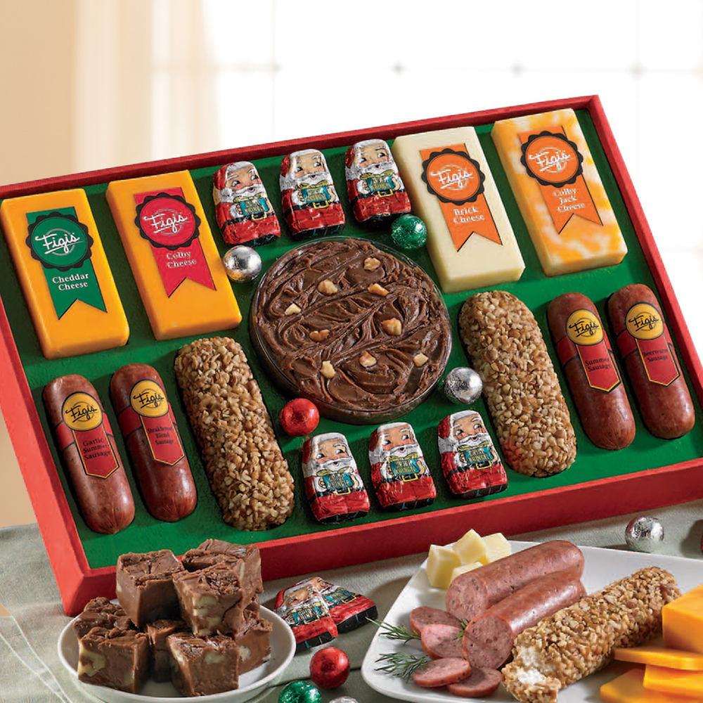 Ho-Ho Holiday Magic Gift Pack | Figi\'s Gifts in Good Taste