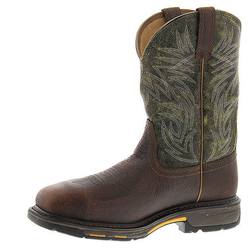 Workhog Guard Toe Wide men's Met Square Ariat Composite F6gYqqv