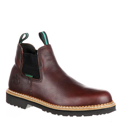 Boot High Romeo Giant Safe Georgia men's d7qE1dT