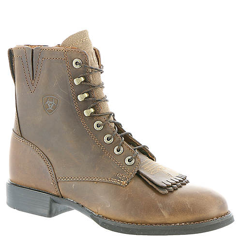 Ii Heritage Ariat Ariat women's Lacer Heritage EqZISwn