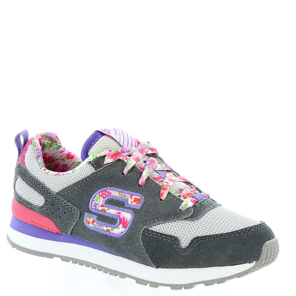ae1f0ad35b2a Skechers Retrospect-Floral Fancies (Girls  Toddler-Youth) - Color ...