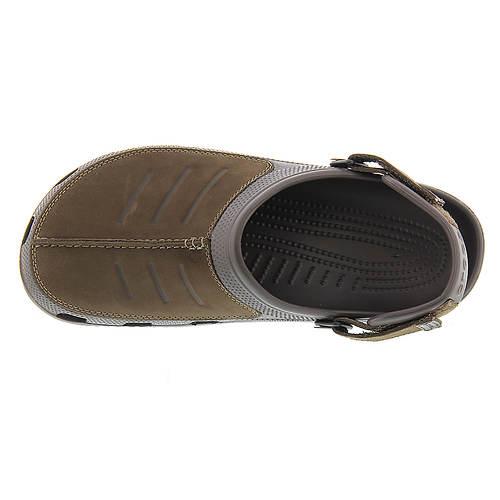 ce95d0aba4ca ... Clog Crocs men s Mesa Yukon Yukon Crocs xYFwSzzq ...