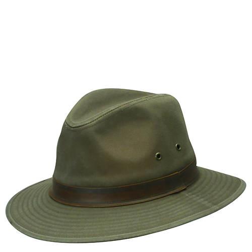 6d0ea79d451 DPC Outdoor Design Men s Washed Twill Safari Hat