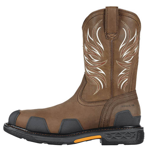 men's Ariat Ariat Overdrive Overdrive Y6aw7nx