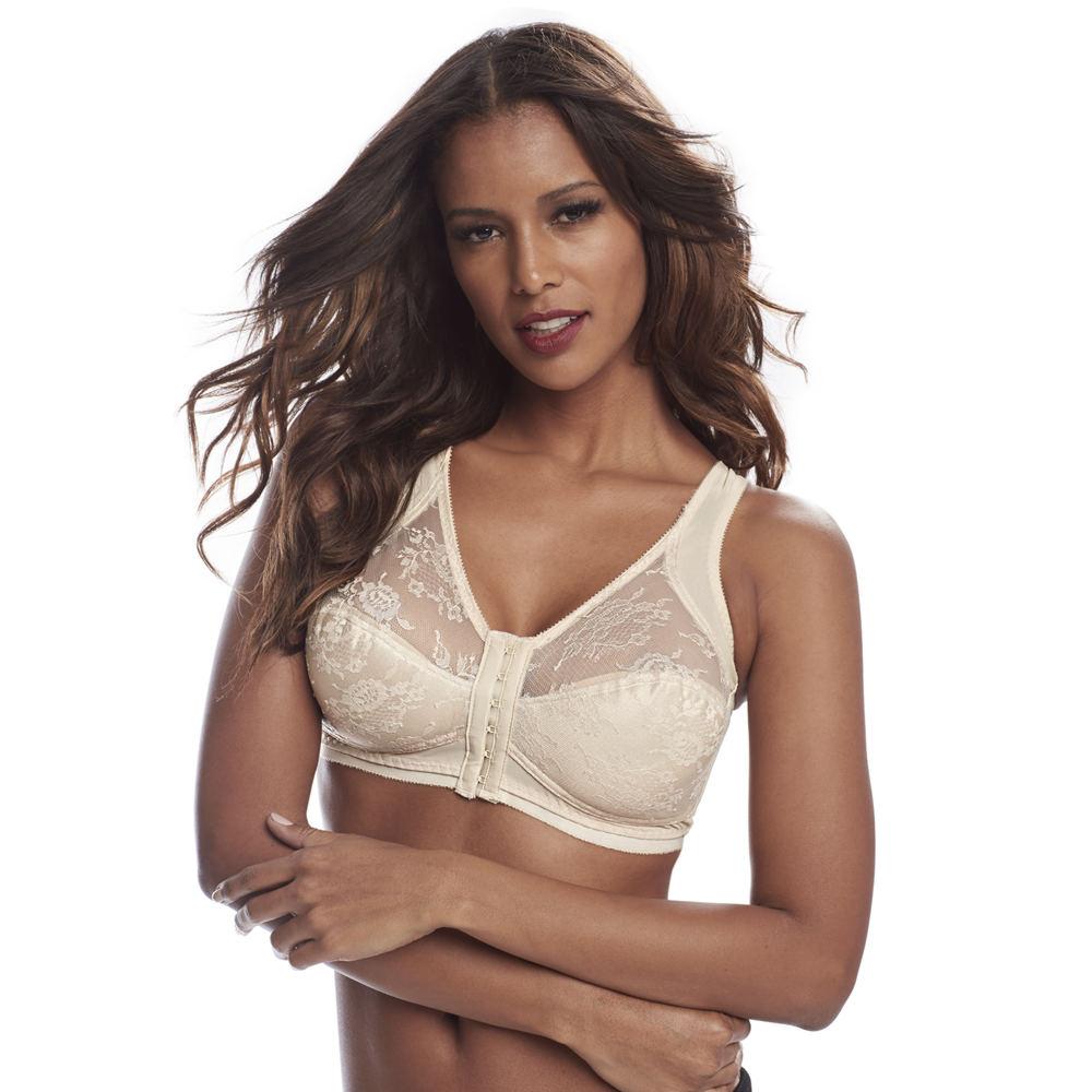 89e1e2585ec Venus Cortland Intimates Bra (Size 38-B) Blush