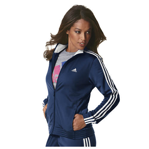 Adidas 3 Stripes Jacket