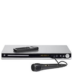 Supersonic Upconverting DVD/Karaoke Player