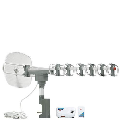 SuperSonic® Outdoor HDTV Antenna Kit
