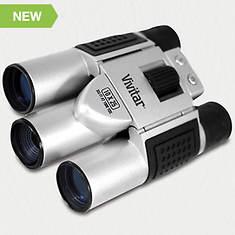 Vivitar 10x25 Binocular Camera