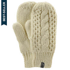 The North Face Women's Cable Knit Mitt