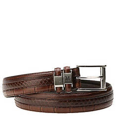 Stacy Adams Men's Leather Belt