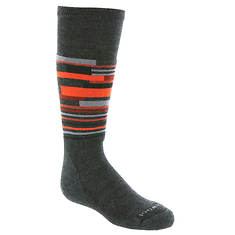 SmartWool Boys' Wintersport Stripe Socks (Toddler-Youth)