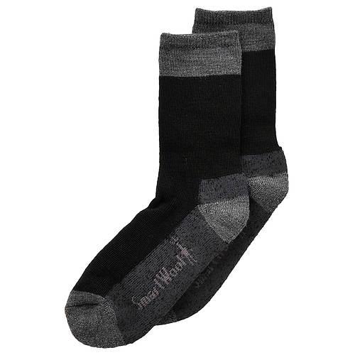 SmartWool Boys' Hiker Street Socks (Toddler-Youth)