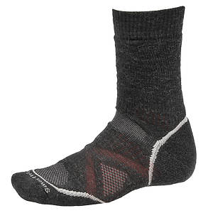 Smartwool Men's PhD Outdoor Medium Crew Socks