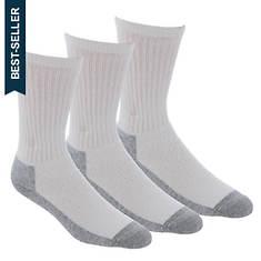 Wigwam At Work Crew 3-Pack  Socks (men's)