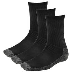 Wigwam At Work Crew 3-Pack  Socks (men's)
